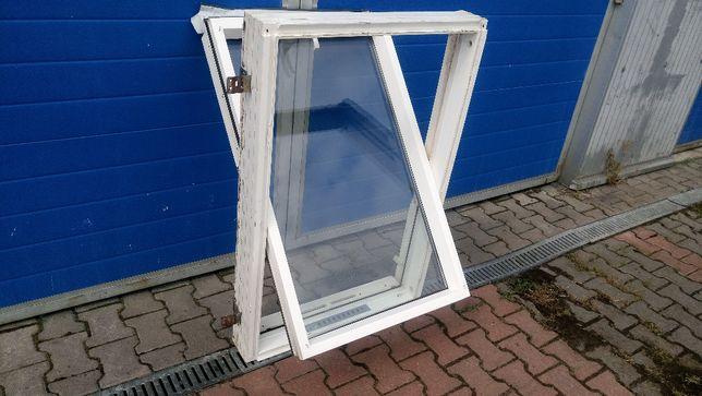 Okno dachowe FAKRO 2szt 118x78