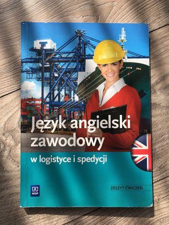 Ćwiczenia Język angielski zawodowy w logistyce i spedycji