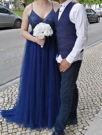 Vestido Noiva/ Cerimonia