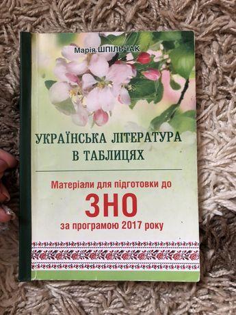 збірник з української літератури