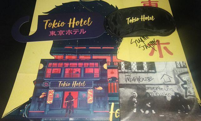 Szymi Szyms - Tokio Hotel   Limited PREORDER