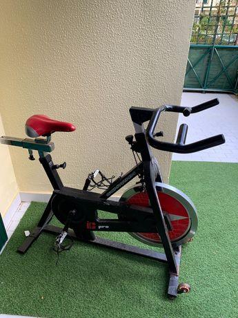 Bicicleta Spinning Schwinn