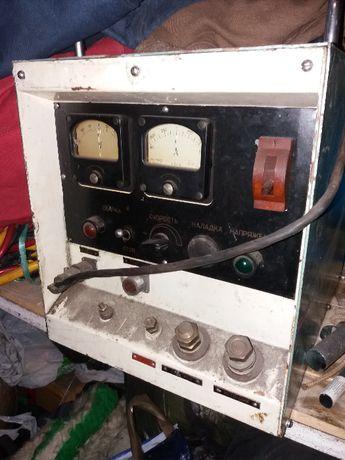 Сварочный полуавтомат для подводной сварки.