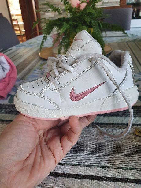 Adidasy Nike roz 23.5