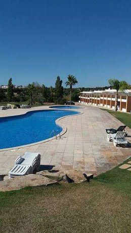 Apartamento Albufeira piscinas garagem