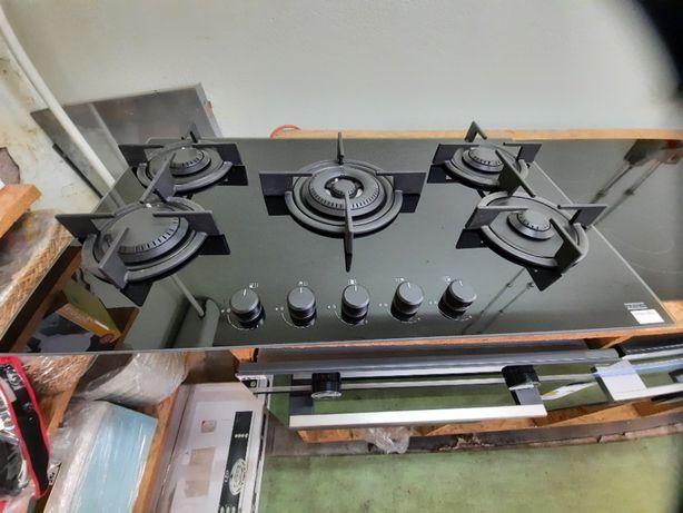 Płyta gazowa Franke FHCR9054GTCHEBKC 5 palników gazowych