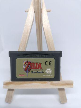 Zelda Game Boy Gameboy Advance GBA