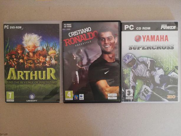 Jogos Computador PC