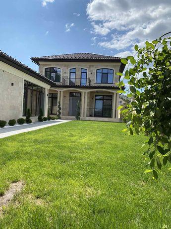 Новый двухэтажный дом на Таирова