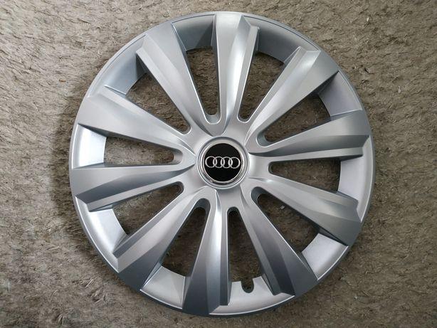 Колпаки Audi Ковпаки на колеса Ауди 14 15 16 радиус Колпак колесный