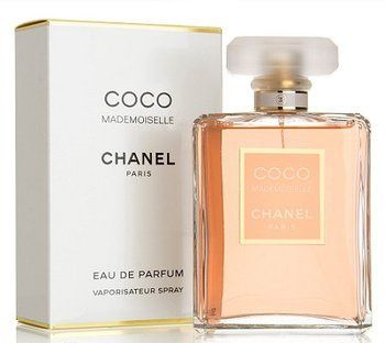 Perfumy Coco Chanel mademoiselle 100 ml WYPRZEDAŻ