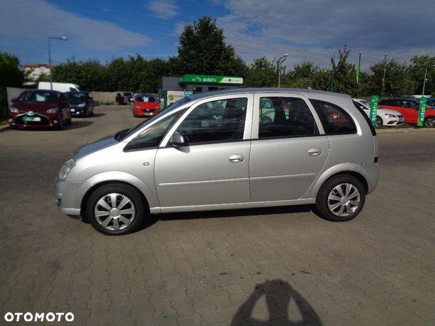Opel Meriva 1 szy wlasciciel STAN BDB