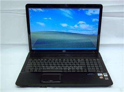 Portátil HP 6830S para peças
