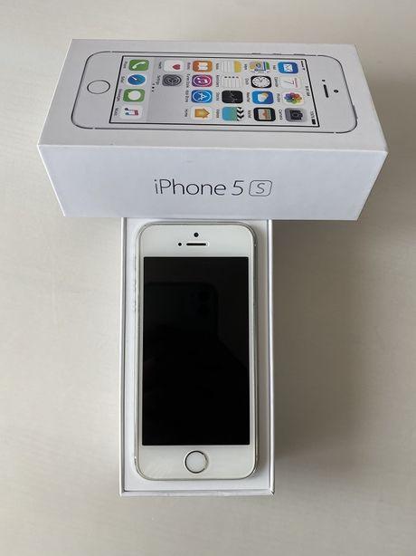 Iphone 5s 16 GB nie iphone 6, 6s