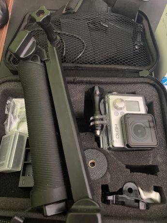 GoPro Hero 3 камера