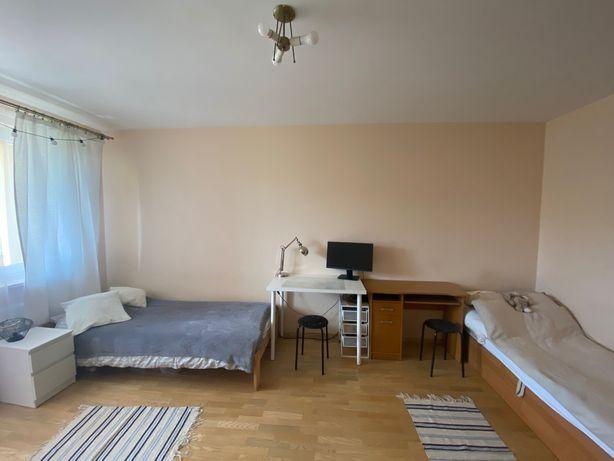 Wynajmę mieszkanie , Kraków Grzegórzki , ul .Cystersów