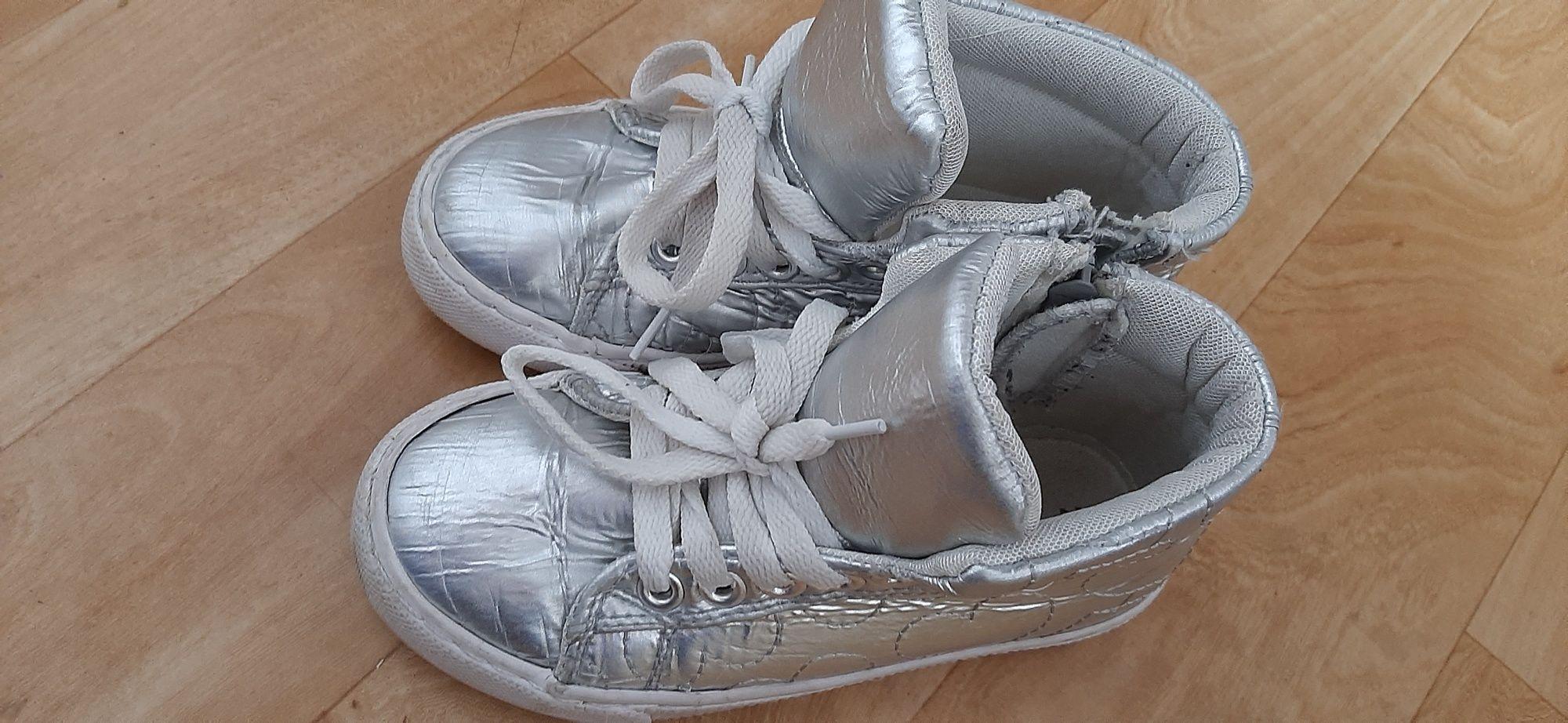 Buty dla dziewczynki r 29 reserved