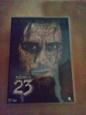 DVD Numero 23