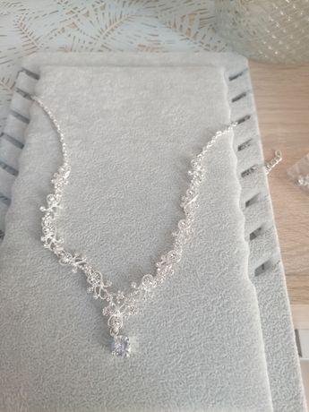 Elegancka biżuteria