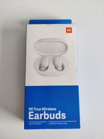 Słuchawki Xiaomi Wireless Earbuds