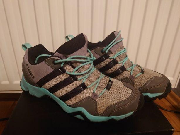 Buty trekkingowe damskie Adidas terrex r.39