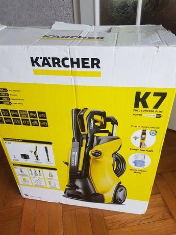 АвтоМийка Karcher