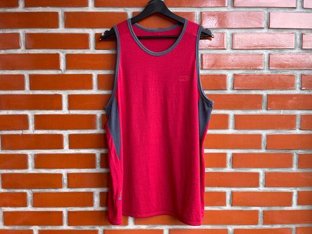 Icebreaker Merino Wool оригинал мужская майка футболка размер XL Б У