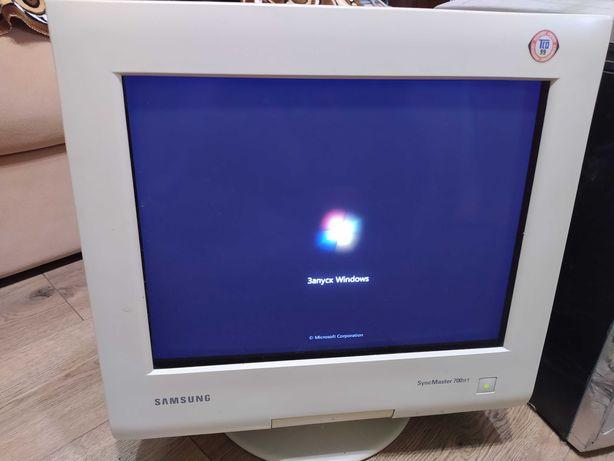 Монитор SyncMaster 700IFT