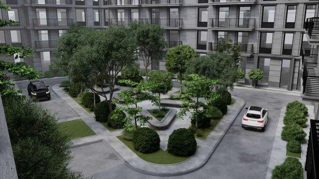 Продам 3-комнатную квартиру в районе парка Шевченко