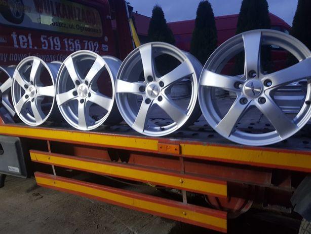 Felgi Aluminiowe R16 5x112 ET50 6.5J