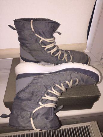Ботинки Nike ,Reebok