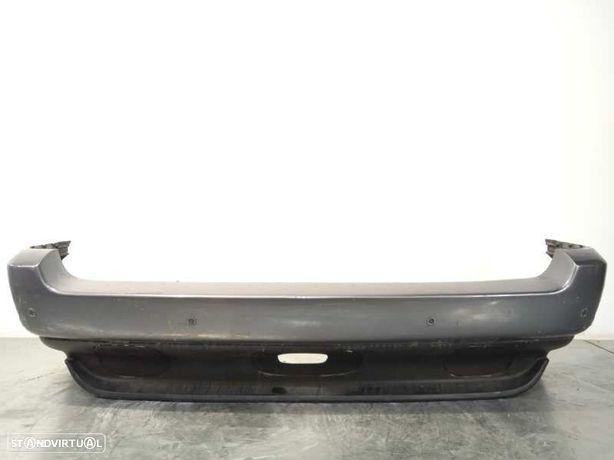 51127027046 Pára-choques traseiro BMW X5 (E53) 3.0 d M57 D30 (306D1)