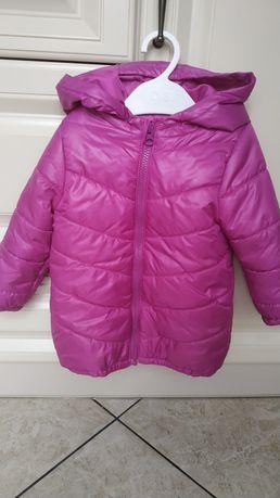 Куртка для девочки lc waikiki!