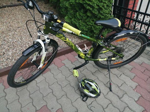 Rower GIANT Revel Street Rama XS koła 26 z kaskiem