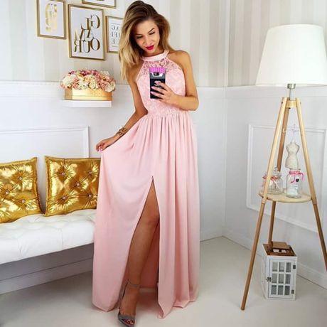 Sukienka wieczorowa M