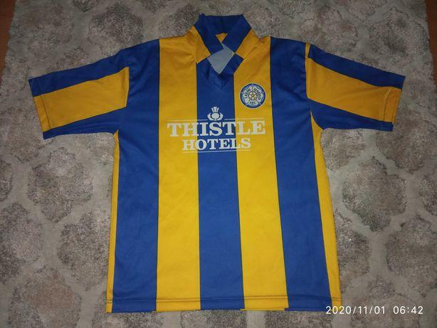 Koszulka Leeds kolekcjonerska