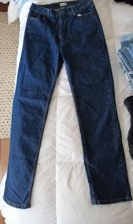 Jeans Calças Ganga 40