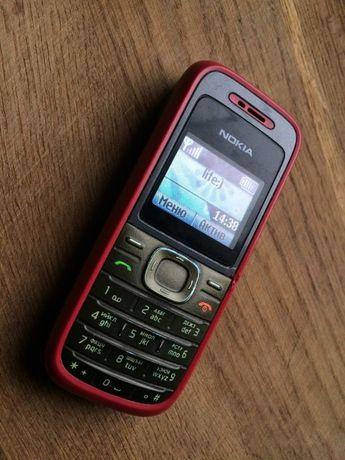 Кнопочный Мобильный Телефон «Nokia 1208»