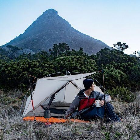 Палатка Начерхайк Вик 970 гм. Naturhike VIK 1 с юбкой