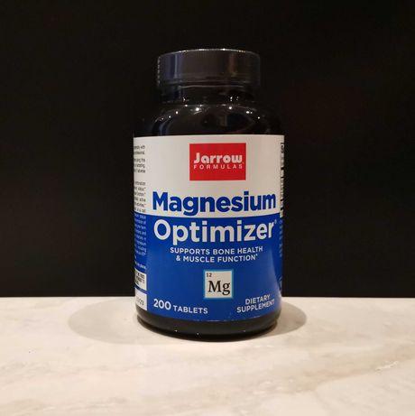 Магний + таурин + В6 и калий таурин 200 таблеток Jarrow Formulas / США