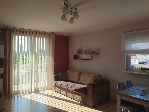 Mieszkanie 3 pokoje, os. Batorego,ładne,zadbane,wyposażone
