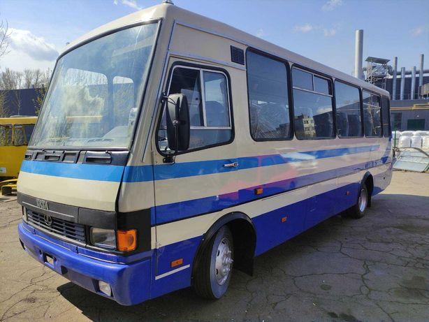 Туристичний автобус БАЗ А079.23, 2011 року