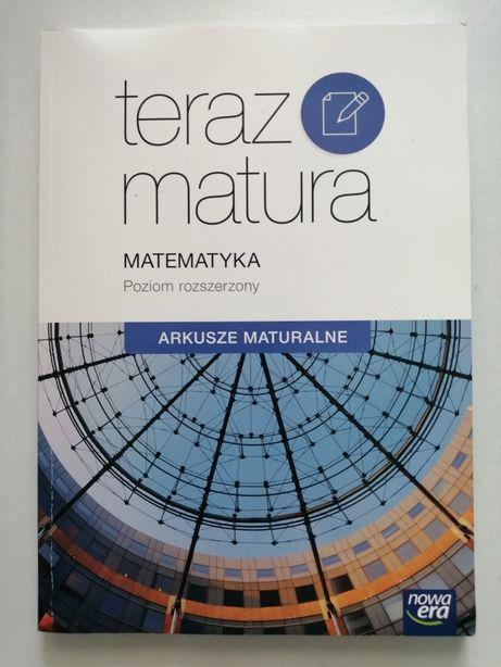 Teraz matura matematyka