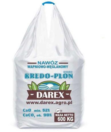 Wapno Granulowane magnezowe kreda tlenkowe DAREX Nawóz dotacje/dopłaty