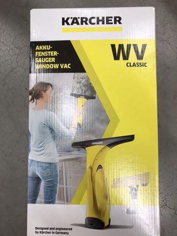 OBI Myjka do okien WV Classic Karcher