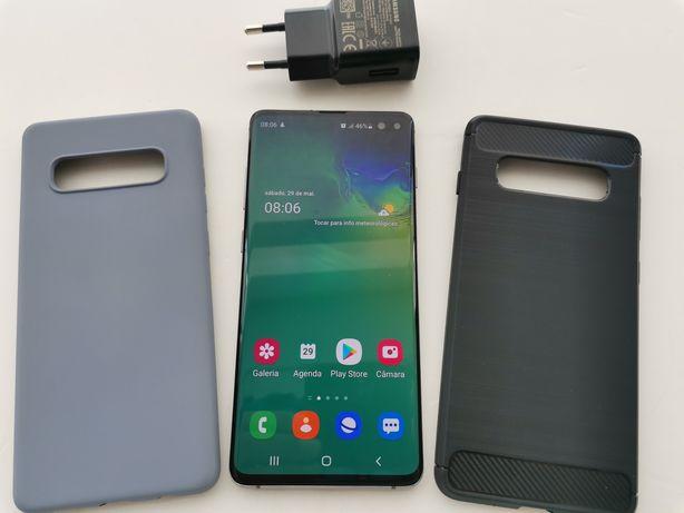 Samsung S10 Plus ( 8gb / 128gb)