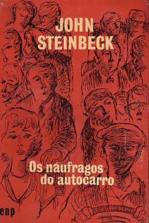 3051 - Literatura - Livros de John Steinbeck 1