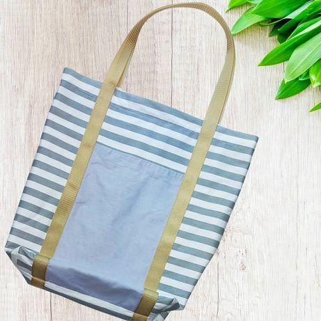 Комфортна Еко-сумка