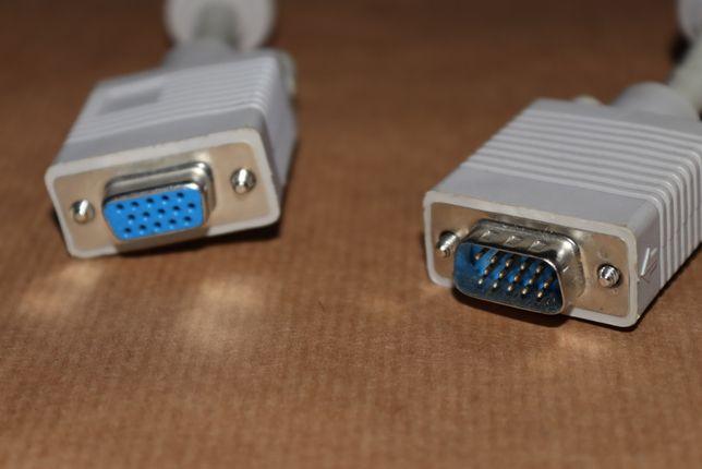 Kabel VGA 3 metry