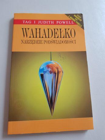 Wahadełko Narzędzie Podświadomości Tag i Judith Powell